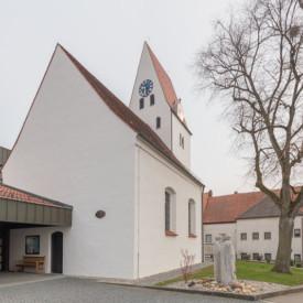 ST. PETER UND PAUL KIRCHE, MÜNSTER